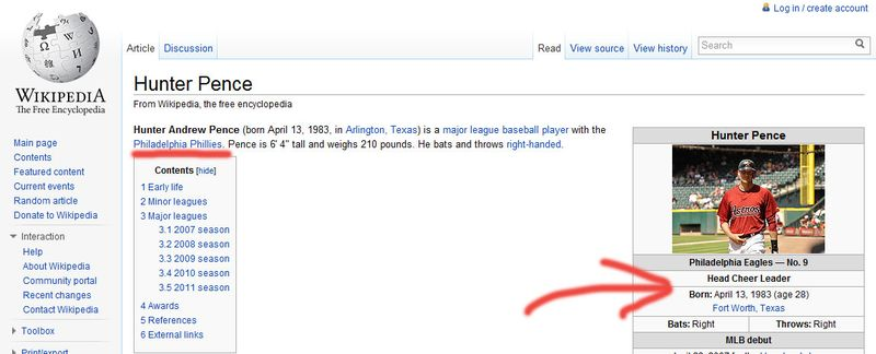 Hunter_pence_Wikipedia